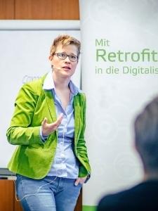 Profis für die Digitalisierung